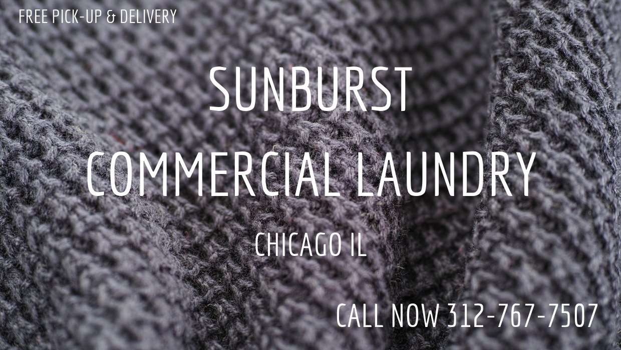 Sunburst Laundry Chicago