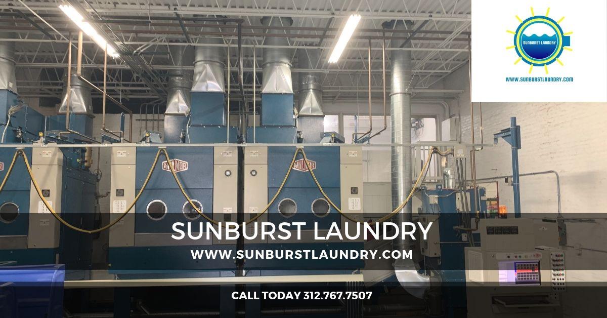 Sunburst Laundry Facility